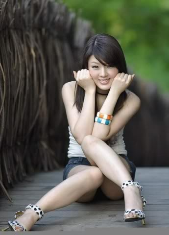 Susan a 22 year old Singaporean Girl