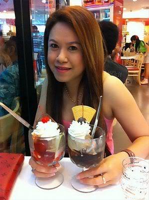 Nong a Thai Girl