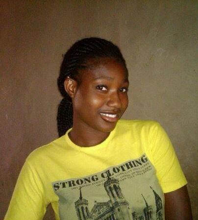 Hawa A Kenyan Girl