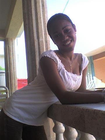 Dominican Girl - Dex (Small)